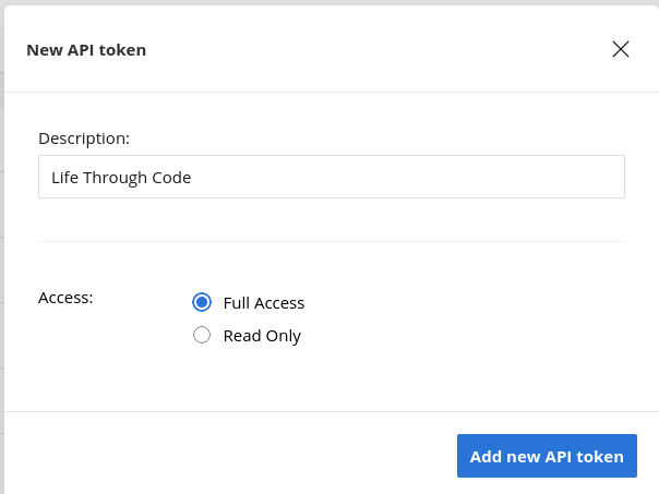 Push Notifications with App Center - API Integration