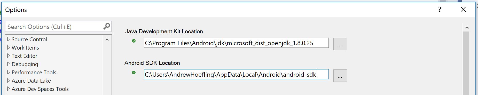 Troubleshooting JetBrains Rider and Visual Studio 2019
