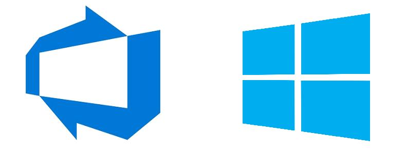 VSTS and Windows Server a DevOps Story