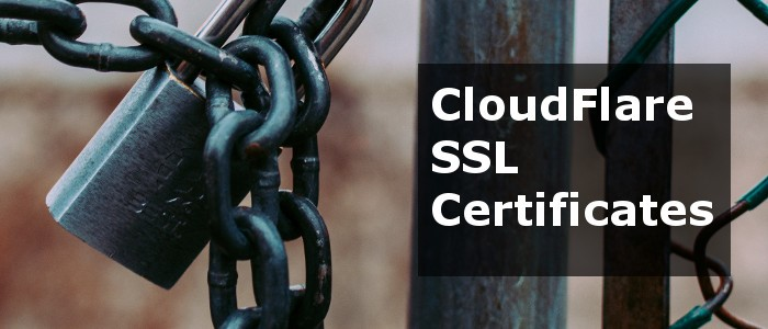 Configuring Cloudflare SSL Certificates on Windows Server Core with Powershell